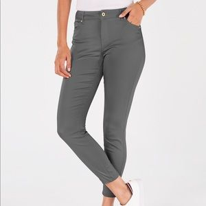 NWT Tommy Hilfiger Women's Madison Skinny Jeans